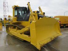 2009 KOMATSU D 85 EX-15 bulldoz