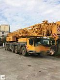 LIEBHERR LTM 1220 mobile crane