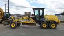Used 2007 HOLLAND F1