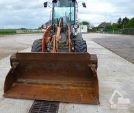 2009 ATLAS 75 S wheel loader