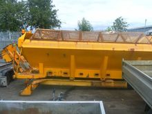 Gritter by auction