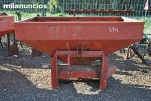 Used ABONADORA 1000