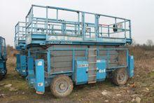 Used 2009 GENIE GS53