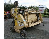 2006 Idass GE45 Repliable reape