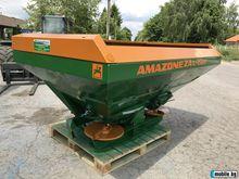 2015 AMAZONE ZAM fertiliser spr
