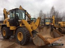2013 CATERPILLAR 924K wheel loa