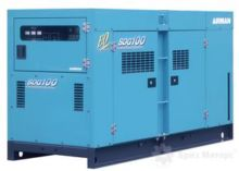 AIRMAN SDG100S generator
