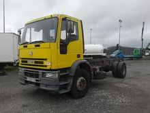 Used 2000 IVECO ML18