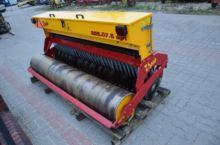 2012 VREDO mechanical seed dril