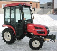 Branson 2500 mini tractor