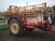Used 1997 AGRIFAC GN