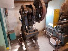 POVL Møllers Maskinfabrik indus