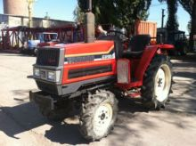 Used YANMAR F18 mini