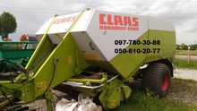 CLAAS QUADRANT 2200 square bale