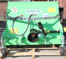 2016 PERUZZO KOALA 1200 mower