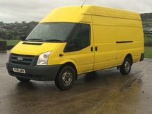 Used FORD Transit cl