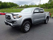 2016 TOYOTA Tacoma pick-up
