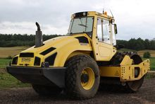 2007 BOMAG BW 213 D-4 single dr
