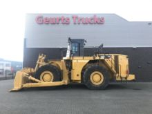 2009 CATERPILLAR 844 WHEEL DOZE