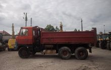 Used 1993 TATRA 815S