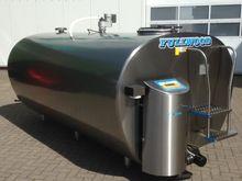 2005 Fullwood REM-DX 5000 milki