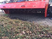 2016 PZ-Vicon EXTRA 632 T mower