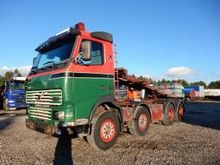 2001 VOLVO FH12 420 cable syste