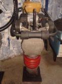 Used DYNAPAC LT800 r