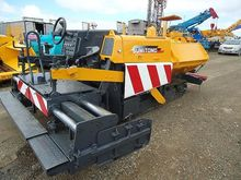 2009 SUMITOMO HA25C2 crawler as