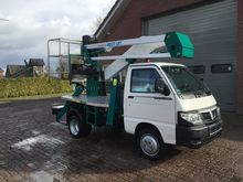 Used 2014 Socage A31