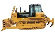 HBXG (SHEHWA) TY165-2 bulldozer