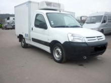 Used 2008 CITROEN Be