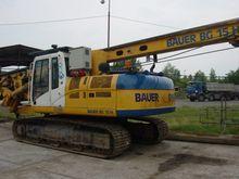 Used 2003 BAUER BG15