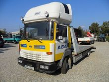 1997 NISSAN ECO T.100.56/4 tow