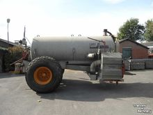 1996 JOSKIN 7000 ltr liquid man