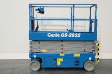 Used GENIE GS-2632 s