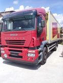 Used 2004 IVECO 260S