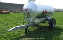 2017 Agrimat food tank