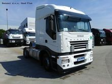 2004 IVECO STRALIS AS440S43T P