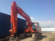 2008 DOOSAN DX 225 LC tracked e