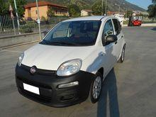 2013 FIAT PANDA VAN 1.2 GPL clo
