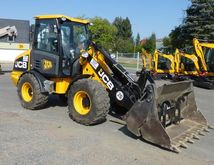 Used 2013 JCB 406 wh