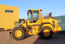 Used 2016 VOLVO L60H