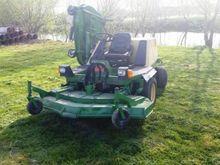 1997 SABO Roberine 1510D lawn t