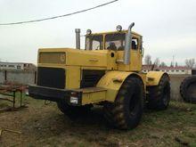 KIROVETS K-701 wheel tractor