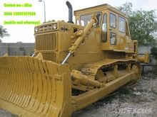 2008 KOMATSU D155 bulldozer
