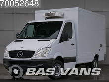 2013 MERCEDES-BENZ Sprinter 313
