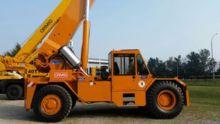 1992 ORMIG 35TM mobile crane