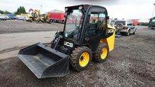 Used 2013 JCB SSL 13