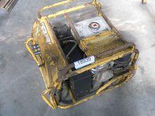 Used Generator by au